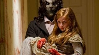 SINISTER (2012) Movie Review