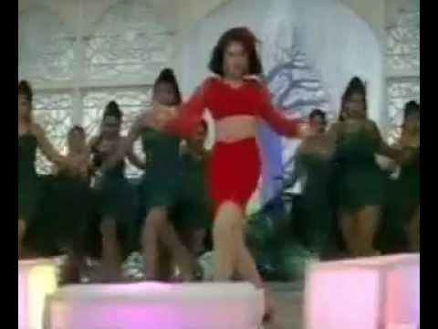 Monica Bedi  MAN DOLE SURAKSHA 1995 SD