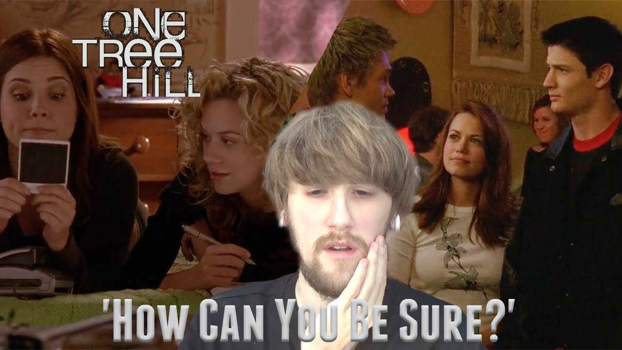 Download I Love These Characters! - One Tree Hill Season 1 Episode 10 - 'How Can You Be Sure?' Reaction