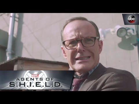 Season 4 Blooper Reel  Marvel's Agents of S.H.I.E.L.D.