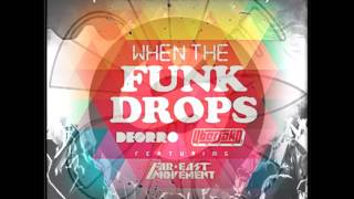 Rock the Party-Funk drop (DiFabio MiX)