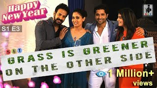 SIT | Grass is Greener On The Other Side | New Year Special | S1 E3