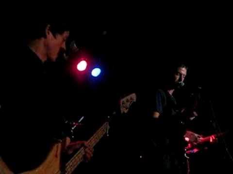 The Rifles-Talking (Mercury Lounge NYC 09/19/08)