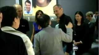Apple CEO, Steve Jobs: FUNNY & Amazing moments!