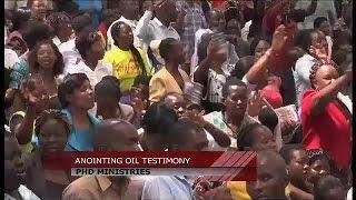 Africa 360 - Prophet Walter Magaya exclusive