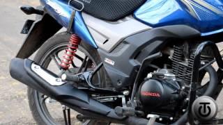Honda CB Shine SP review 2016 - the best 125cc bike ???