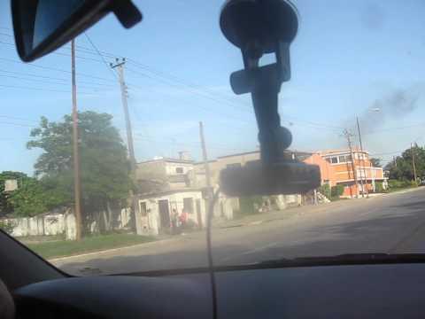 viaje a cuba camaguey  CARRETERA CENTRAL