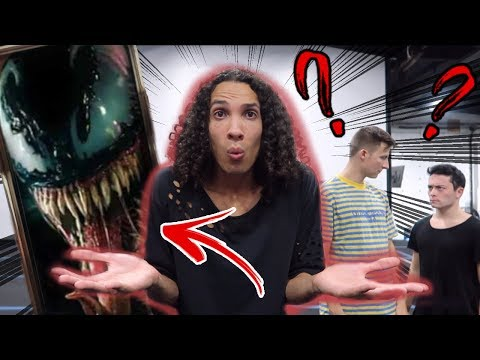 (WHO DID VENOM CONSUME!?) DO NOT FACETIME VENOM AT 3 AM!! (SOMEBODY IS LYING!!)