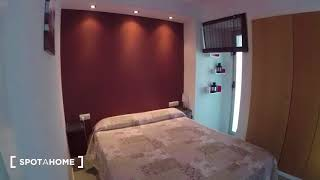 Modern studio with AC for rent in La Olivereta - Spotahome (ref 141884)