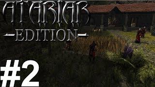 #116 LIVE  Gothic 2 NK : Atariar Edition + DX11 (PREMIERA - Gramy bez Gildii ) (CZYTAJ OPIS)