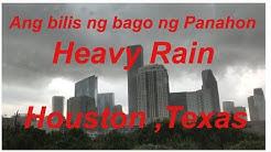Houston,TX/Heavy Rain/ taken around 12:30 pm 7/31/18