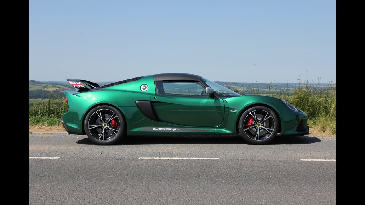 lotus exige v6 cup year one 12 month ownership review youtube. Black Bedroom Furniture Sets. Home Design Ideas