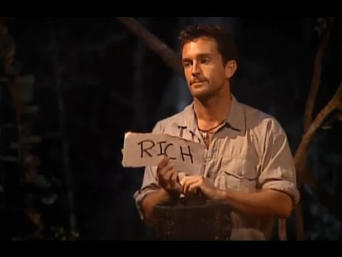 Survivor: Borneo - Winner