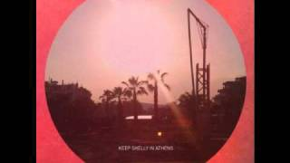 Keep Shelly in Athens - In Love With Dusk