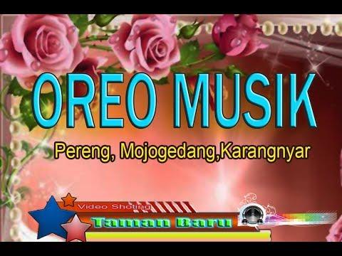 OREO MUSIK 2 OREO'S