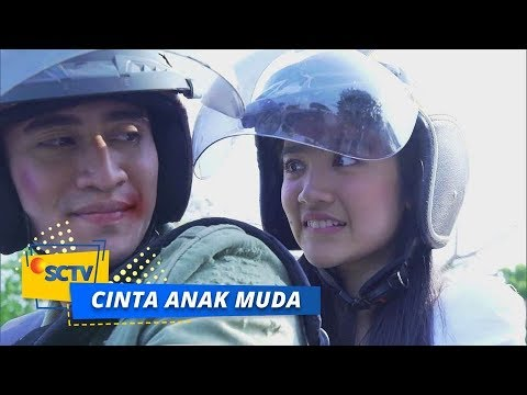 PRIKITIW!! Tania Akhirnya Berani Peluk Rayhan   Cinta Anak Muda - Episode 19