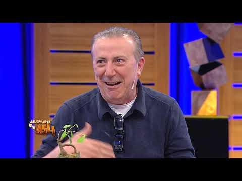 Aslı Şafak'la İşin Aslı - Asu Maralman & Naim Dilmener | 06.06.2019