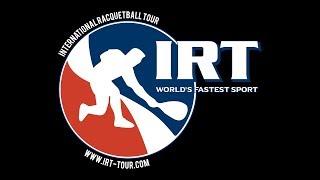MWRA Season Opener: Qrt Final: Rocky Carson vs Andree Parrilla