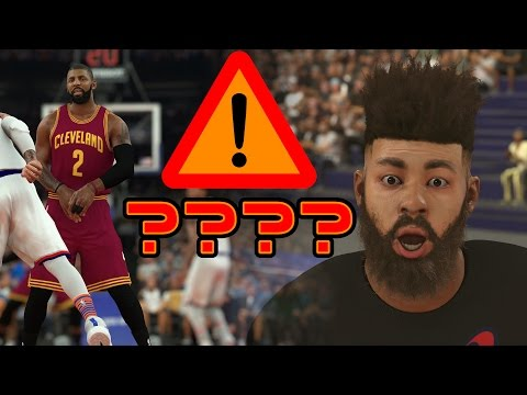 THIS BADGE IS TERRIBLE NOW BUT COULD BE GREAT IN NBA 2K18 | HERE'S HOW