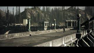 Alan Wake Building The Thriller