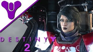 Destiny 2 - story - der anfang - let's play deutsch