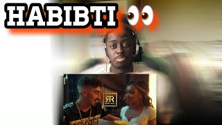 YOUNG PIERRE REACTS TO Ricky Rich & ARAM Mafia - Habibi (Official Video) 😨 🇸🇪