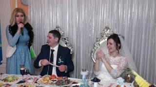 Сказочная свадьба Вячеслава и Елены