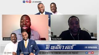 The Creative & The Pandemic Ep 6