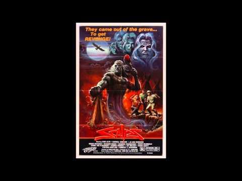 Scalps (1983) Main Theme