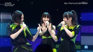 Perfume's Funny Moments 2 / パフュームのおかしい瞬間2
