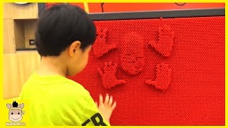 Indoor Playground for Kids and Family Fun Play | MariAndKids Toys