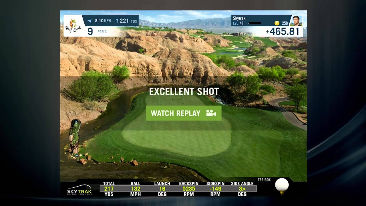 5 Best Golf Simulator Software Solutions For Skytrak 2020 Reviews Buying Guide Golfstead