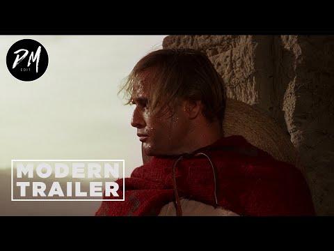 One Eyed Jacks (Modern Trailer)