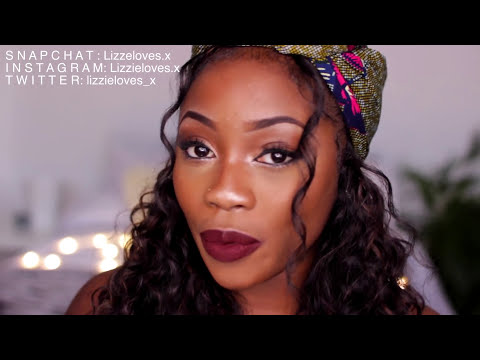 WHATS MY JOB ? ?DEALING WITH MENTAL HEALTH! BLACK YOUTUBE?| INSTAGRAM + SNAPCHAT Q&A | LIZZIE LOVES