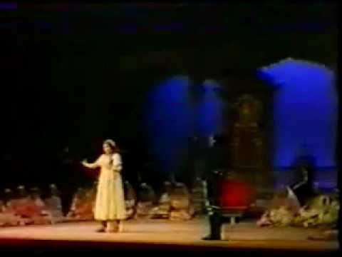 ALINA REGINA DI GOLCONDA - GAETANO DONIZETTI - 1987