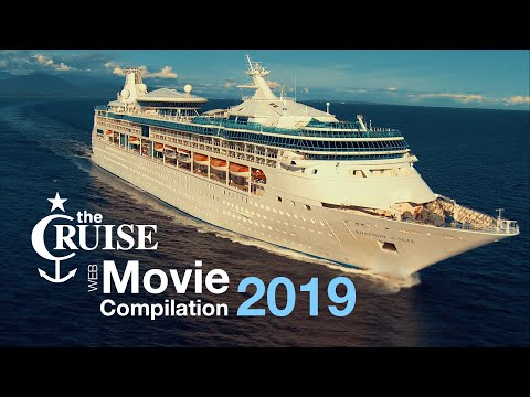 The Cruise 2019 - Movie Compilation
