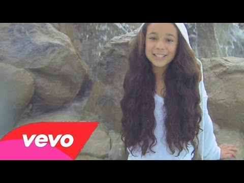 Shower - Becky G (Angelic cover) 10 years old