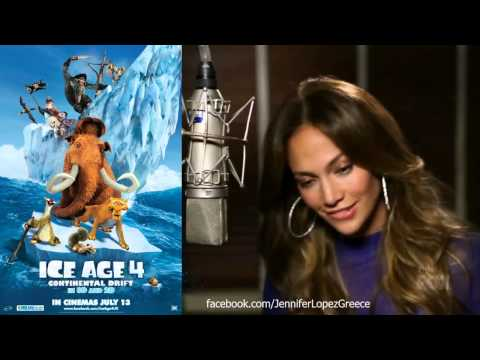 Ice Age 4 Theme Song: We Are ft. Jennifer Lopez