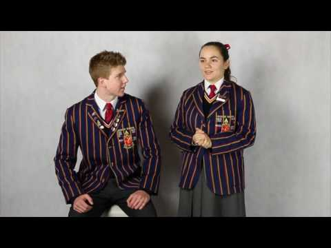 'Learn Grow Flourish' Advert Campaign for Peninsula School