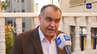 المستوطنون يستغلون الأعياد لاقتحام الحرم القدسي (24/12/2019)