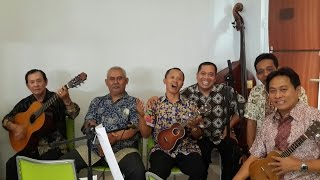 Download Mp3 Ingin Kami Sesaji Sembah - Hut Wkri