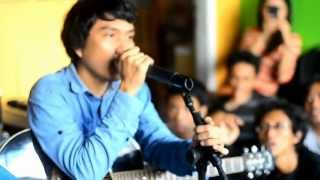 The Joeys - Fix You (Coldplay cover) live at KBJamming Vol.5