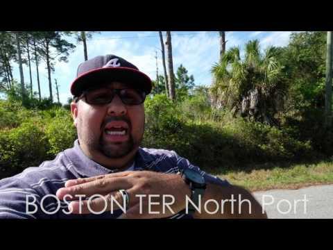 BOSTON TER North Port