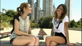Disney Channel on the Road - Buenos Aires, Argentina