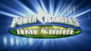Հզոր Ռենջերներ Ժամանակային Պարեկ - Hzor Renjerner (Սկիզբ)