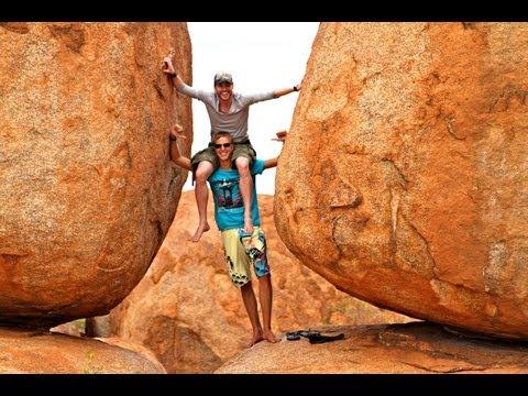 Northern Territory ~ Australia: My Oz Experience