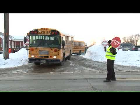 What It Takes To Close School During The Extreme Cold Temps
