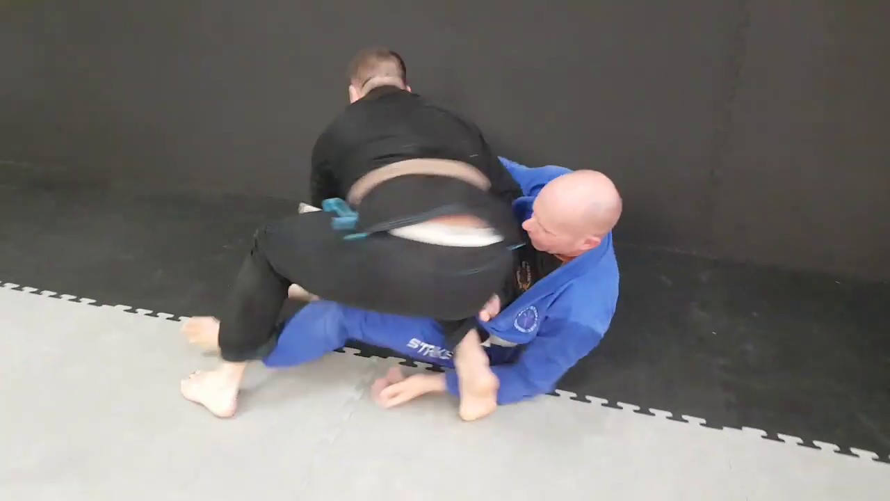 BJJ Drills Best Day Class Submission and Passing Techniques