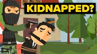 What Should You Do If You Are Kidnapped? Advice From Experts!