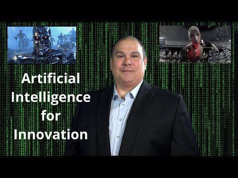 AI for Innovation